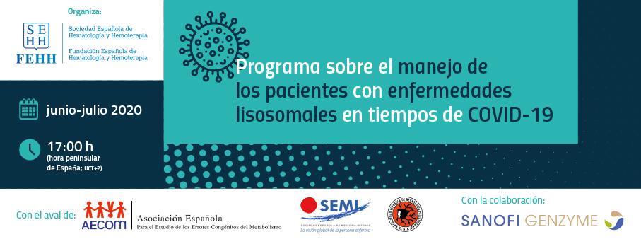 Lisosomales